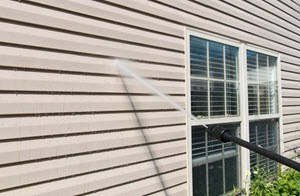 House Exterior Cleaning Specialist in League City