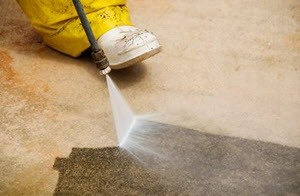 Pasadena TX Pavement Washing